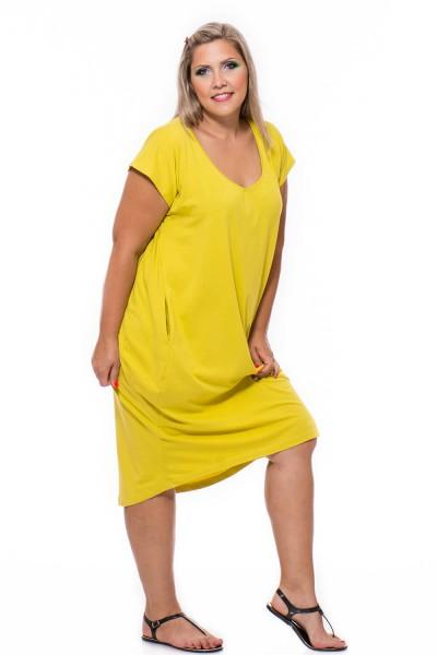 Letné šaty