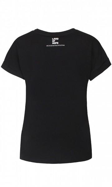 Dámske bavlnené tričko.
